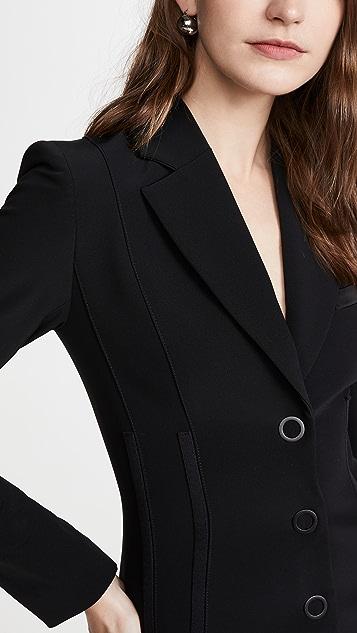 Manning Cartell Australia Sharp Shooter Corset Blazer Dress