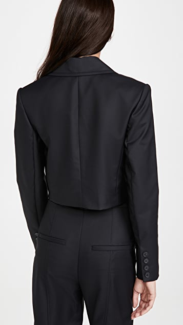 Manning Cartell Australia Quick March Cropped Blazer