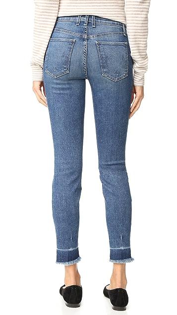McGuire Denim Vintage Newton Skinny Jeans