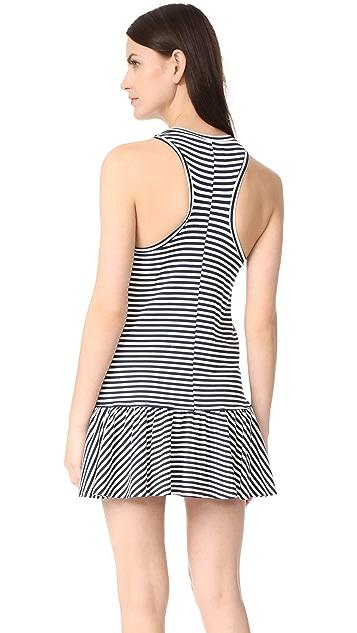 McGuire Denim Le Club Dress