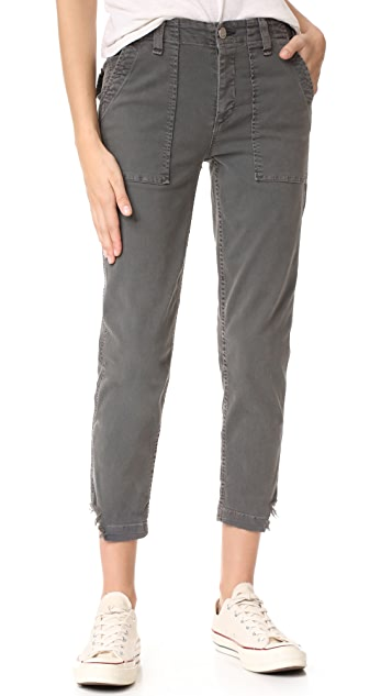 McGuire Denim Saint Marie Utility Trousers
