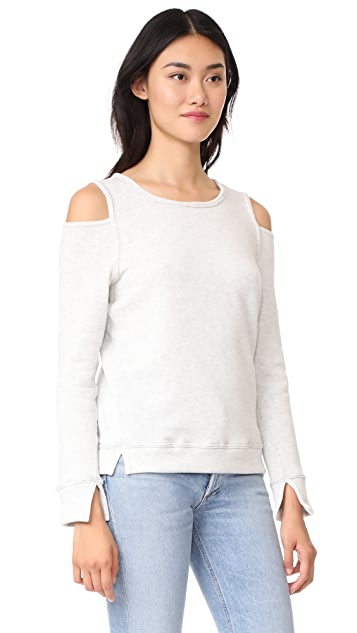 McGuire Denim Wildair Sweatshirt