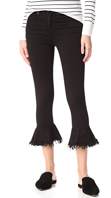 McGuire Denim The Bohemia Jeans - Black