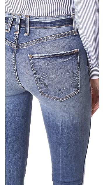 McGuire Denim Windsor Slim Jeans