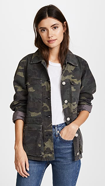 McGuire Denim California Dreaming Jacket