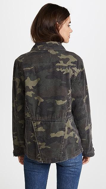 McGuire Denim California Dreaming Jacket
