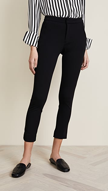 McGuire Denim Lou Lou Slim Trousers
