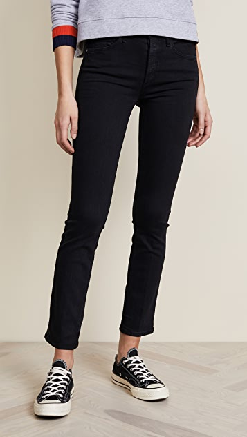 McGuire Denim Valetta Straight Jeans - Francesco