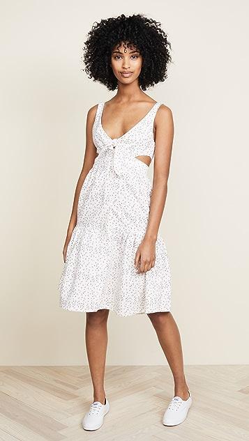 McGuire Denim Palizzi Dress
