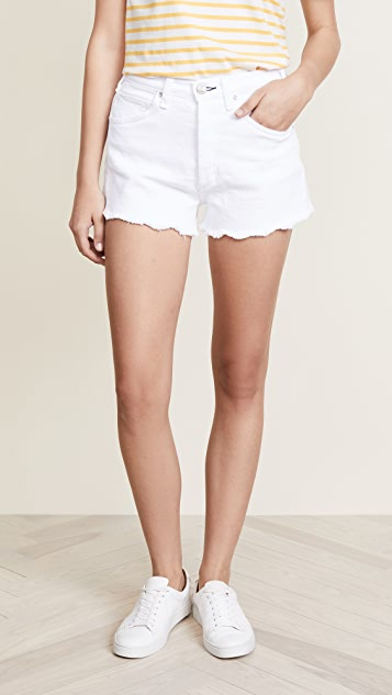 McGuire Denim Georgia May Shorts