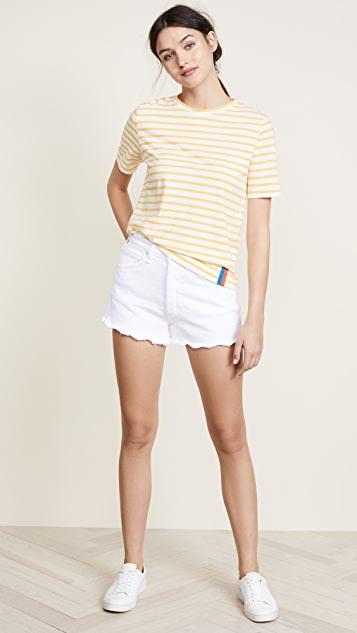 McGuire Denim Georgia May Shorts