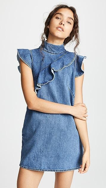 1a029bbc569 McGuire Denim Sorbonne Dress