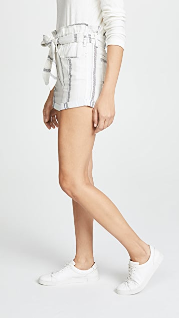 McGuire Denim Helena Shorts