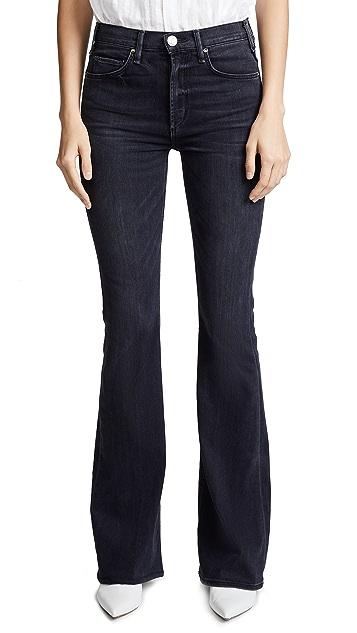 McGuire Denim Majorelle Flare Jeans