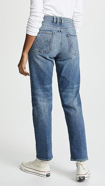 McGuire Denim Mrs. Robinson 牛仔裤