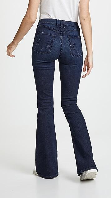 McGuire Denim Расклешенные джинсы Marjorelle