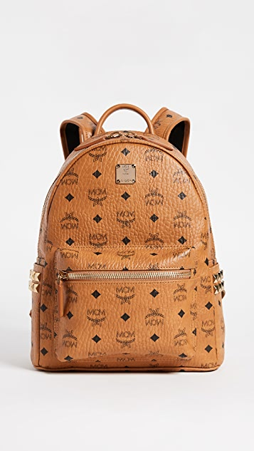 mcm small backpack shopbop