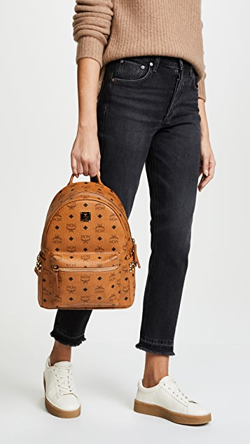 b47209f954 ... MCM Small Backpack ...