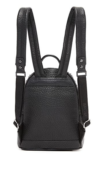 MCM Crystal Mini Backpack