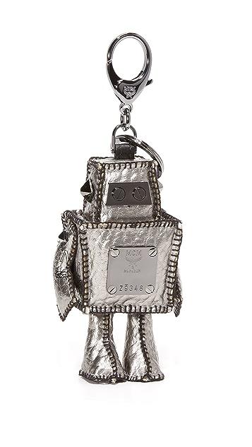 MCM Robot Charm