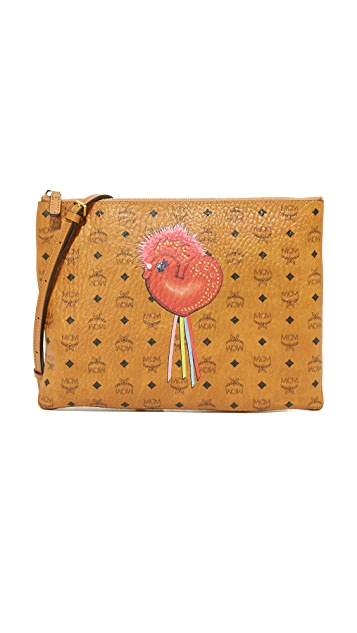 MCM New Year Pouch