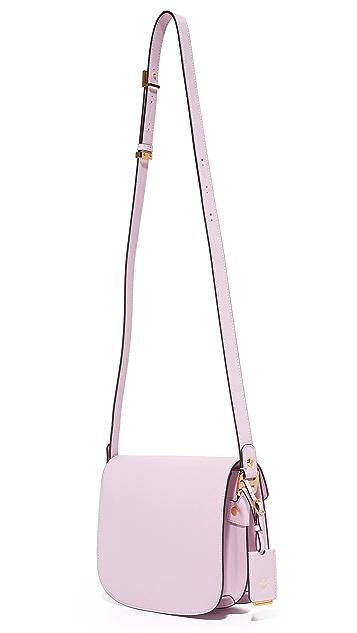 MCM Patricia Shoulder Bag