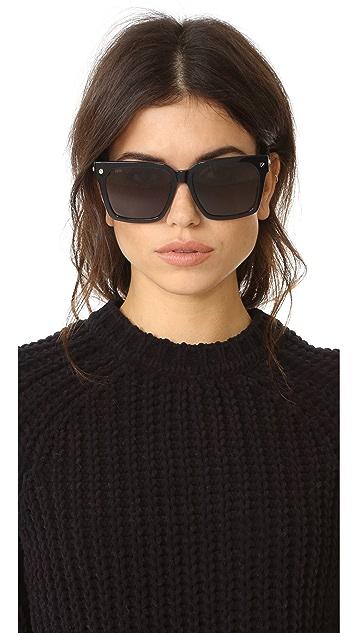 MCM Square Sunglasses