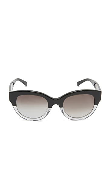MCM Cat Eye Viestos Sunglasses