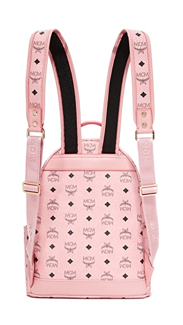 MCM Dual Stark Backpack