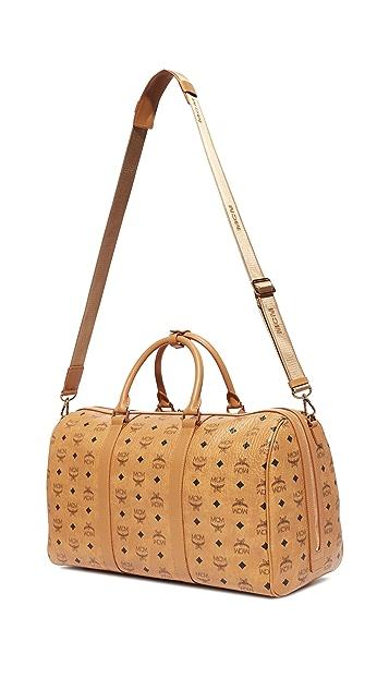 MCM Weekender Bag