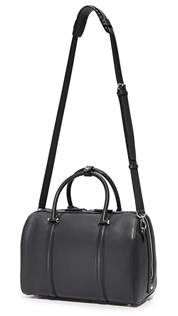 MCM Boston Bag