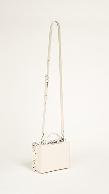 MCM Bunny Trunk Bag