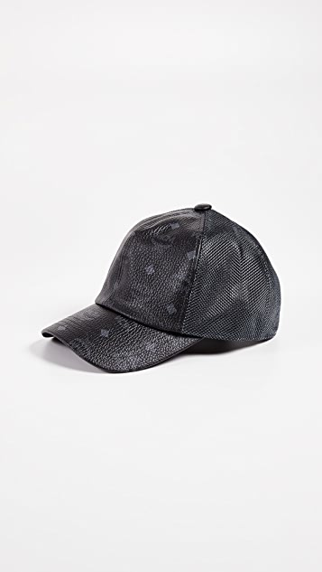 MCM MCM Collection Cap