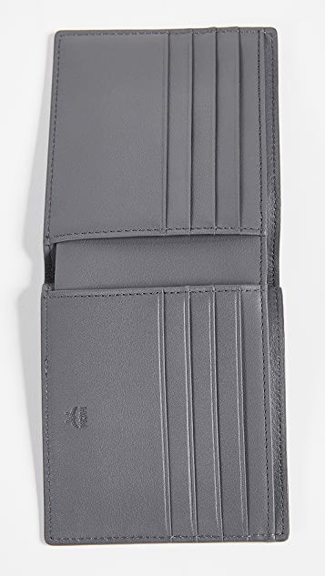 MCM Visetos Original Small Flap Two Fold