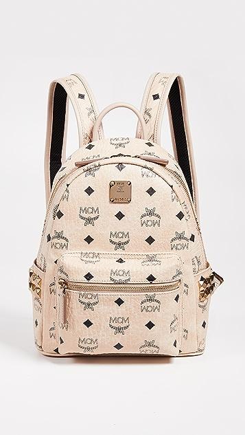 153650a27289 MCM Mini Stark Backpack