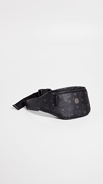 MCM Stark Small Belt Bag