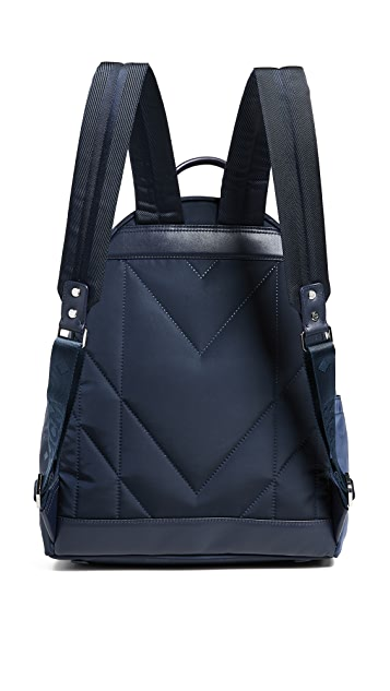 MCM Dieter Medium Backpack