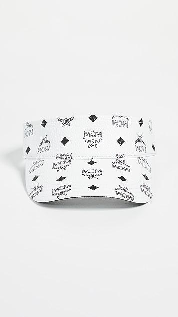 MCM Logo Visetos Visor