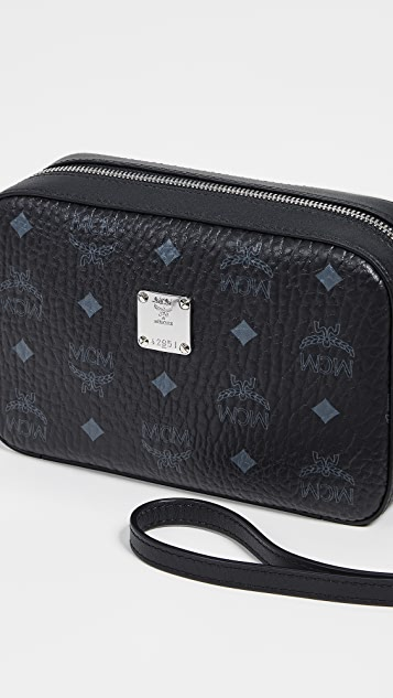 MCM Оригинальная сумка для фотоаппарата Visetos