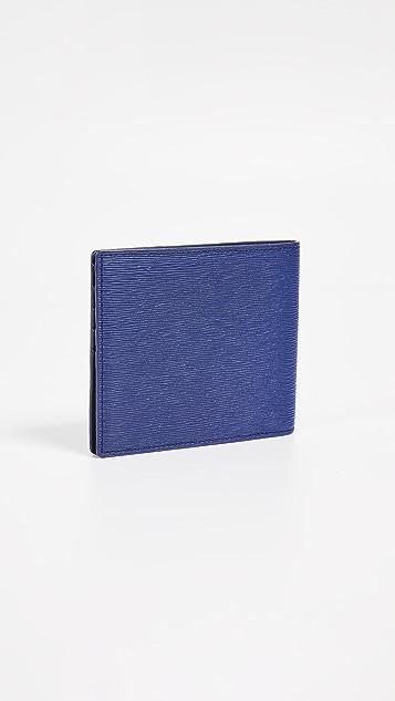MCM Bifold Wallet