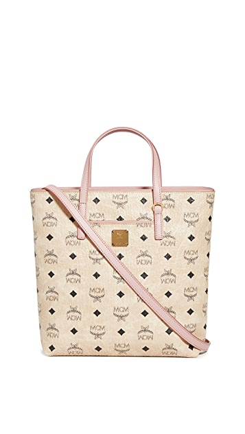 MCM Маленькая сумка-шоппер Anya