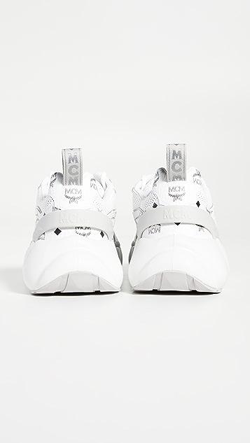 MCM Himmel Sneakers