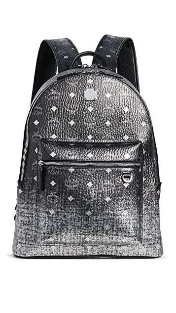 MCM Stark Gradation Visetos Backpack
