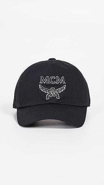 MCM Logo Cap