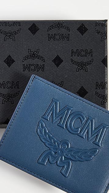 MCM Mini Coburg Injection Card Case