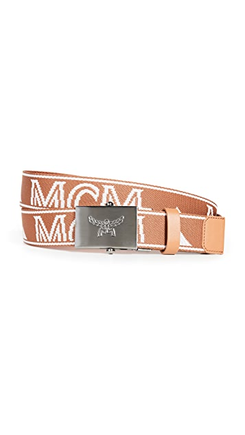 MCM MCM Collection Automatic Belt