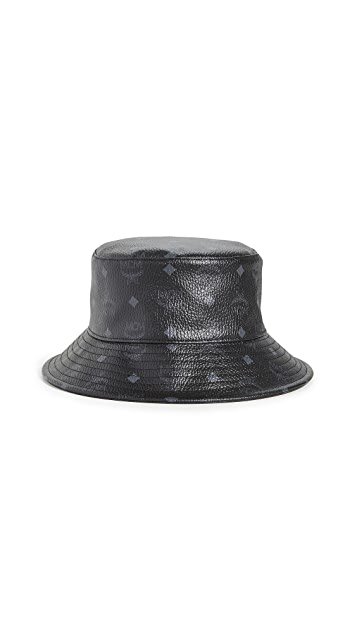 MCM MCM Collection Bucket Hat
