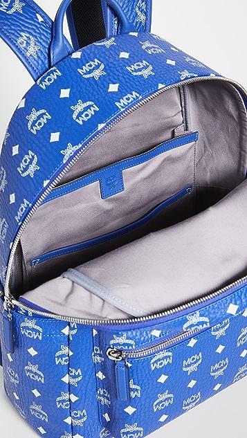 MCM Stark 40 Backpack