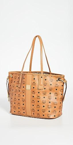 MCM - Large Liz Shopper Tote