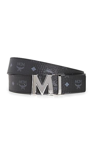 MCM Claus Reversible Belt